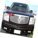 グリル Fits 2002-2006 Cadillac Escalade Perimeter Grille ...