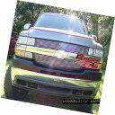 グリル Fits 01-02 Chevy Silverado 2500/3500 HD Main Upper...