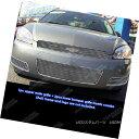 グリル Fits 2006-2013 Chevy Impala/06-07 Monte Carlo Bill...