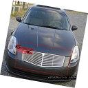 グリル Fits 2004-2006 Nissan Maxima Perimeter Grille Inse...