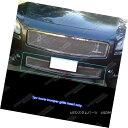 グリル Fits 2009-2014 Nissan Maxima Bumper Stainless Stee...