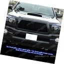 グリル Fits 2005-2010 Toyota Tacoma TRD Sport Black Bille...