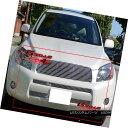 グリル Fits 2006-2008 Toyota RAV4 Billet Grille Combo 200...