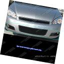 グリル For 2006-2013 Chevy Impala With Fog Light Stainles...