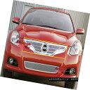 グリル For 2010-2012 Nissan Altima Coupe Stainless Steel ...