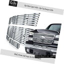 USグリル 304 Stainless Billet Grille C...