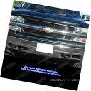 グリル Fits Chevy Silverado 1500/00-06 Suburban/Tahoe Bla...