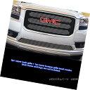 グリル Fits 2013-2015 GMC Acadia SLE With Logo Show Bille...