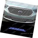 グリル Fits 2013-2018 Ford Taurus SHO Logo Show Billet Gr...