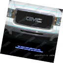 グリル Fits 2007-2010 GMC Sierra 2500HD/3500HD Logo Show ...
