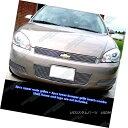 グリル Fits 2006-2013 Chevy Impala Billet Grille Grill In...