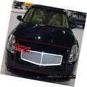グリル Fits 2004-2006 Nissan Maxima Stainless Steel Mesh ...
