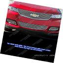 グリル Fits 2014-2015 Chevy Impala W/ Logo Show & Fog...