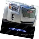 グリル Fits 2010-2015 GMC Terrain Billet Grille Insert Wi...