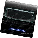 グリル For 2008-2013 Cadillac CTS Black Stainless Steel M...