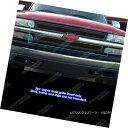 グリル Fits 2001-2002 Chevy Silverado 2500/3500 Stainless...