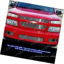 グリル Fits 2004-2010 Chevy Colorado Xtreme Billet Grille...