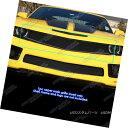 グリル Fits 2010-2013 Chevy Camaro LT/LS/RS/SS Stainless ...