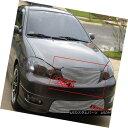 WORLD倉庫 楽天市場店で買える「グリル Fits 2005-2008 Toyota Corolla Main Upper Billet Grille Insert フィット2005-2008トヨタカローラメインアッパービレットグリルインサート」の画像です。価格は28,600円になります。