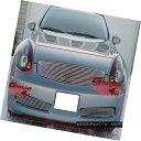 グリル Fits 2003-2007 Infiniti G35 Coupe Billet Grille Co...