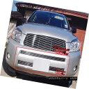 グリル Fits 2006-2008 Toyota RAV4 RAV 4 Lower Bumper Bill...