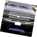 グリル Fits 1999-2002 Chevy Silverado 1500/2000-2006 Chev...