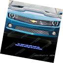 グリル Fits 2010-2013 Chevy Camaro LT/LS/RS/SS Billet Gri...