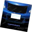 グリル Fits 2000-2005 Chrysler PT Cruiser Black Lower Bum...