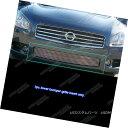 グリル Fits 2009-2014 Nissan Maxima Bumper Billet Grille ...