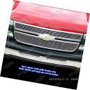 グリル Fits 2006 Chevy Silverado 1500/2005-2006 Silverado...