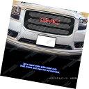 グリル Fits 2013-2016 GMC Acadia Chrome Billet Grille Ins...