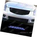 グリル Fits 2007-2008 Nissan Maxima Black Billet Grille G...