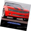 グリル Fits 2010-2013 Chevy Camaro Phantom Style Billet G...