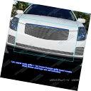グリル Fits 2003-2007 Cadillac CTS Billet Grille Grill Co...