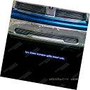 グリル Fits 2009-2012 Dodge Ram 1500 Pickup Bumper Billet...