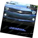 グリル For 2010-2013 Chevy Camaro LT/LS/RS/SS Black Mesh ...