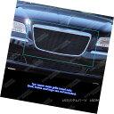 グリル Fits 2011-2014 Chrysler 300/300C Black Billet Gril...