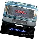 グリル For 2011-2014 GMC Sierra 2500HD/3500HD Billet Gril...