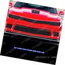 グリル Fits 2014-2015 Chevy Camaro LS/LT/LT With RS Packa...