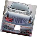グリル Fits 03-07 Infiniti G35 Coupe Lower Bumper Billet ...