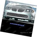 グリル Fits 2004-2006 Pontiac GTO Billet Grille Insert フ...