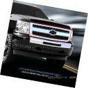 グリル Fedar Fits 2007-2013 Chevy Silverado 1500 Black Ri...