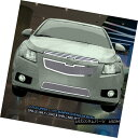 グリル 2011-2014 Chevy Cruze LT RS/LTZ RS Stainless Steel...