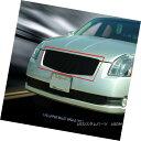 グリル Fits 04-06 Nissan Maxima Black Billet Grille Upper...
