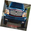 グリル Fedar Fits 02-06 Cadillac Escalade Chrome Replacem...