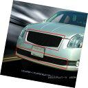 グリル Fits 04 05 06 Nissan Maxima Black Billet Grille Gr...