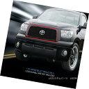 グリル Fedar Fits 2007-2009 Toyota Tundra Black Main Uppe...