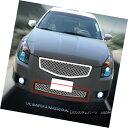 グリル Fedar Fits 2007-2008 Nissan Maxima Chrome Overlay ...
