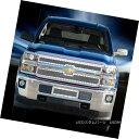 グリル Fedar Fits 15-16 Chevrolet Silverado 2500HD/3500 H...