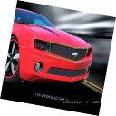 グリル Fedar Fits 10-13 Chevy Camaro LT/LS/RS/SS Chrome L...